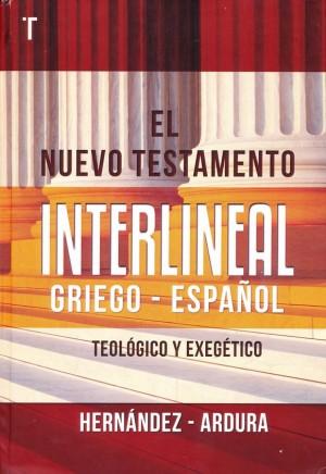 Nuevo Testamento interlineal griego-español, El