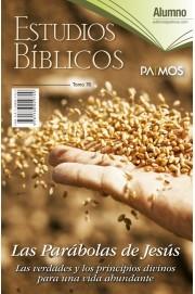 Adultos. Alumno. Vol. 76 - Las Parábolas de Jesús. Semestre 2 - 2019