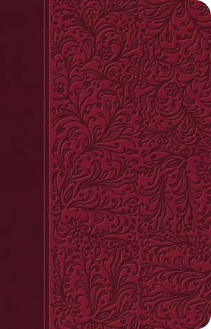Biblia clásica. Edición especial. Imitación piel. Rubí - RVR77