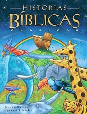 Historias bíblicas clásicas
