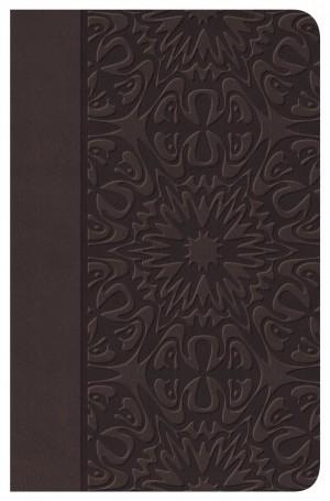 Biblia clásica. Edición especial. Imitación piel. Grafito - RVR77