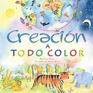 Creación a todo color, La