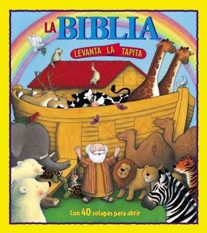 Biblia levanta la tapita, La