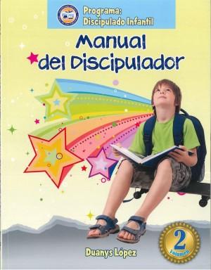 Manual del discipulador. Vol. 2