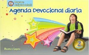 Agenda devocional diaria. Vol. 2