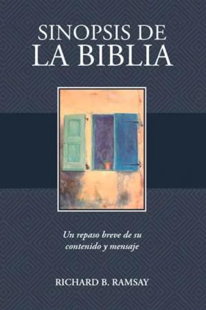 Sinopsis de la Biblia