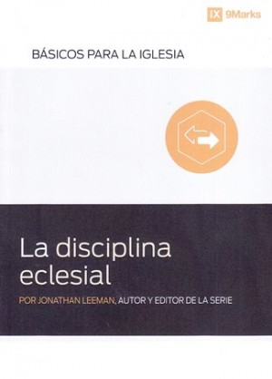 Disciplina eclesial, La