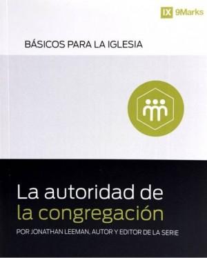 Autoridad de la congregación, La