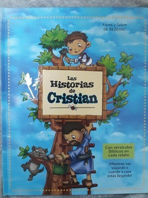 Historias de Cristian, Las