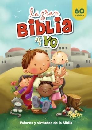 Gran Biblia y yo, La (bilingüe)