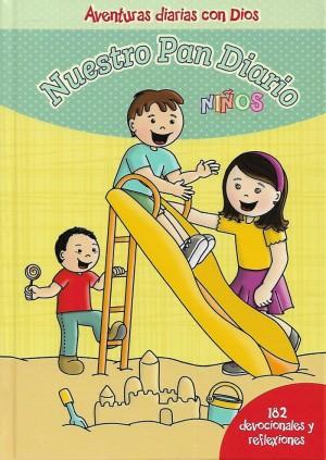 Nuestro Pan Diario Niños