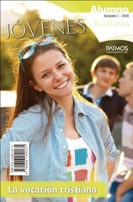 Jóvenes (15-17 años). Alumno. Semestre 1 - 2020