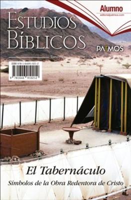 Adultos. Alumno. Vol. 78 - El Tabernáculo. Semestre 1 - 2020