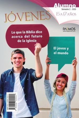 Jóvenes (15-17 años). Alumno. Semestre 2 - 2020