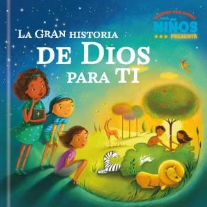 Gran Historia de Dios para ti, La