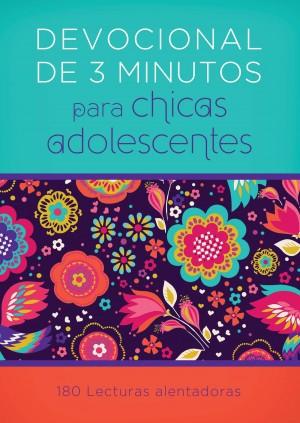 Devocional de 3 minutos para chicas adolescentes