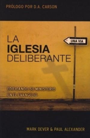 Iglesia deliberante, La