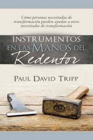 Instrumentos en las Manos del Redentor