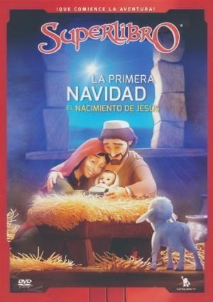 Primera Navidad, La - DVD