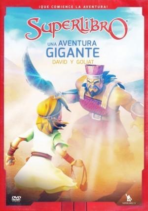 Una aventura gigante - DVD