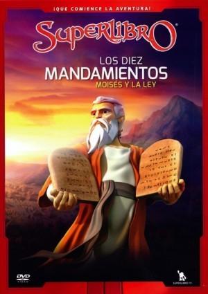 Diez Mandamientos, Los - DVD