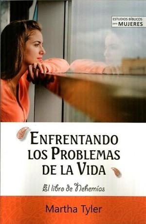 Enfrentando los problemas de la vida