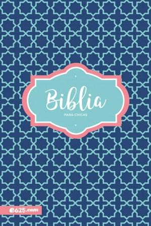 Biblia para chicas (Planeta Girl). Rústica - NBV