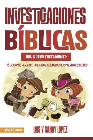 Investigaciones bíblicas del Nuevo Testamento