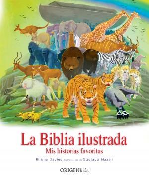 Biblia ilustrada, La