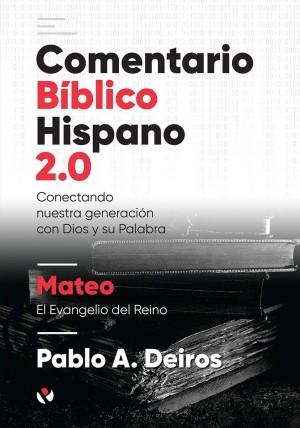 Comentario bíblico hispano 2.0 - Mateo