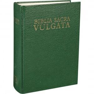 Biblia Sacra Vulgata. Tapa dura - VGT