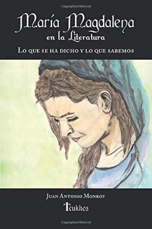 María Magdalena en la literatura