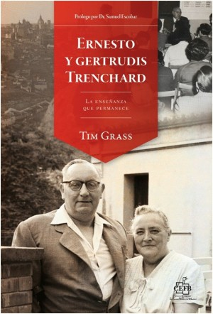 Ernesto y Gertrudis Trenchard