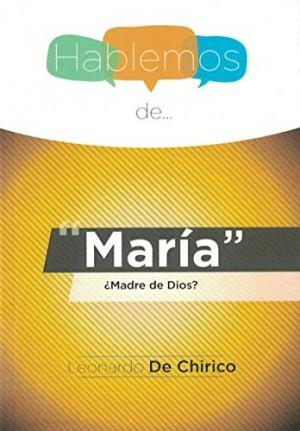 """Hablemos de... """"María"""""""
