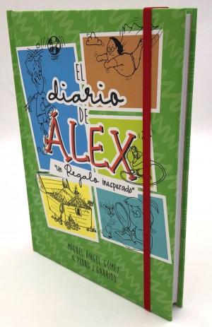 Diario de Alex
