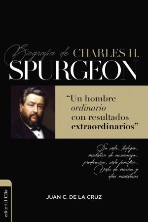 Biografía de Charles H. Spurgeon