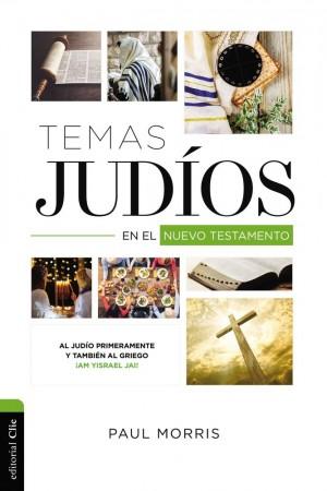 Temas judíos en el Nuevo Testamento