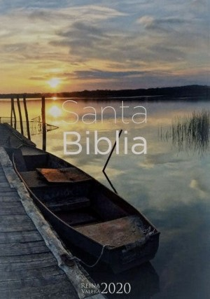 Biblia RVR2020. Rustica Flex. Embarcadero
