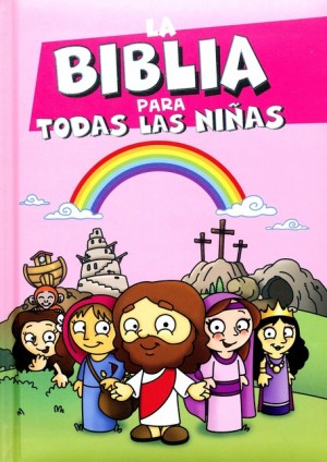 Biblia para todas las niñas