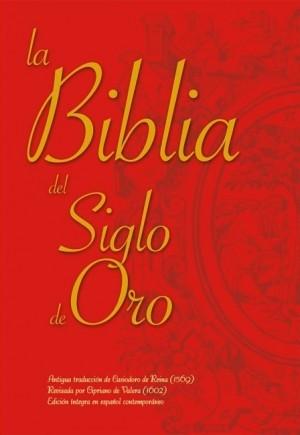 Biblia del Siglo de Oro. Rústica - RVR95