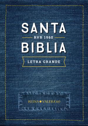 Biblia RVR042cLG. Letra grande. Plástico impreso - RVR60