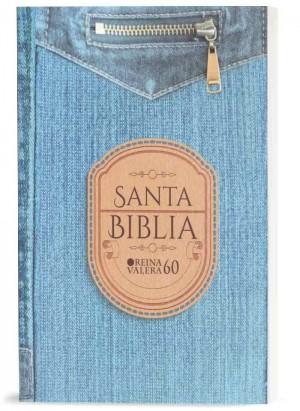 Biblia eco. Rústica. Jean - RVR60