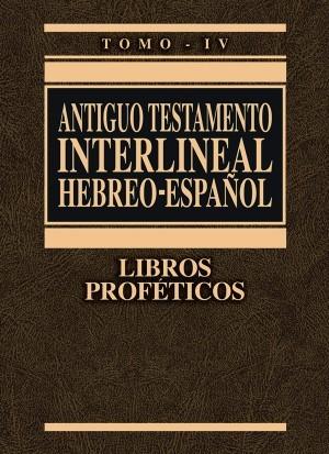 Antiguo Testamento interlineal hebreo-español. Vol. 4