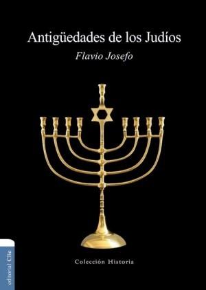Antigüedades de los judíos (3 vols. en 1)