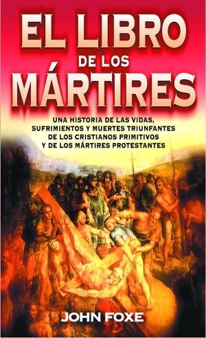 Libro de los mártires, El
