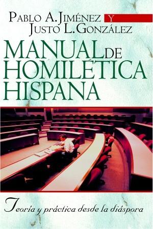 Manual de homilética hispana