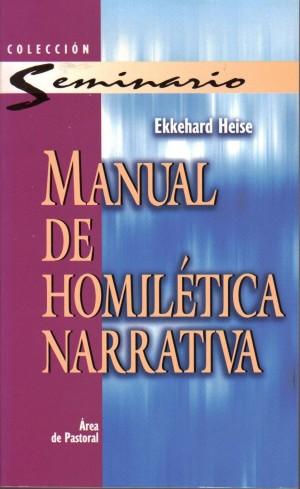 Manual de homilética narrativa