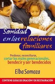 Sanidad en relaciones familiares