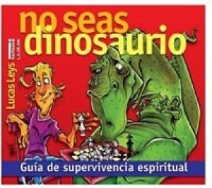 No seas dinosaurio - Impacto de valores