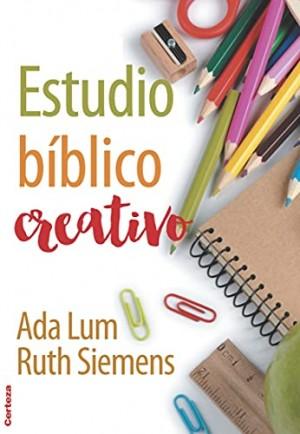 Estudio bíblico creativo